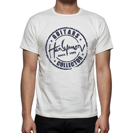 handyman t-shirt 2018 white