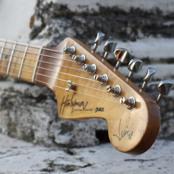 kluson-headstock-maple