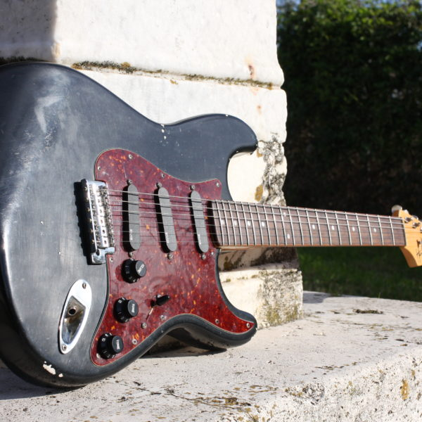guitar-relic-aged