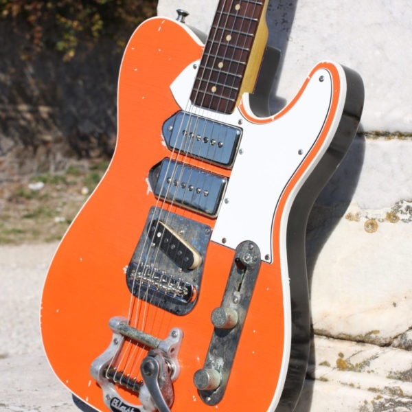 Telecaster-aged-finish