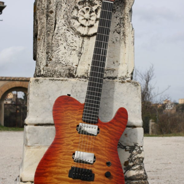 Telecaster-custom-guitar